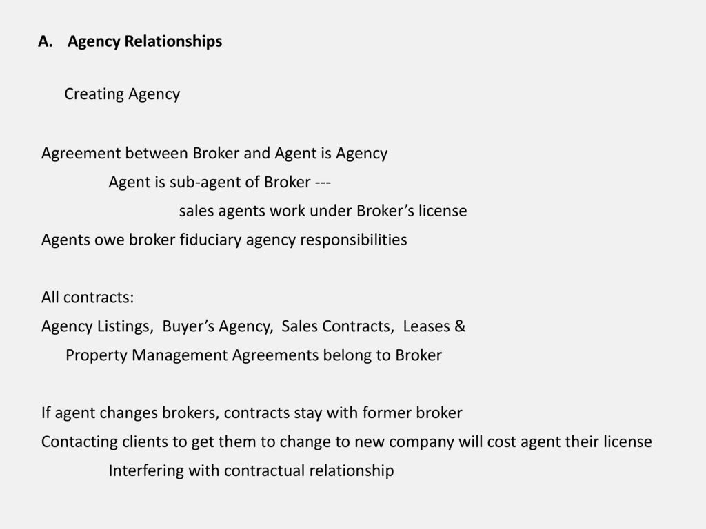 Agency 2017 Broker in AL, FL & GA Alabama License Instructor - ppt ...