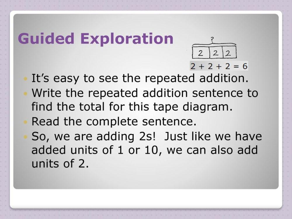 medium resolution of 5 guided exploration