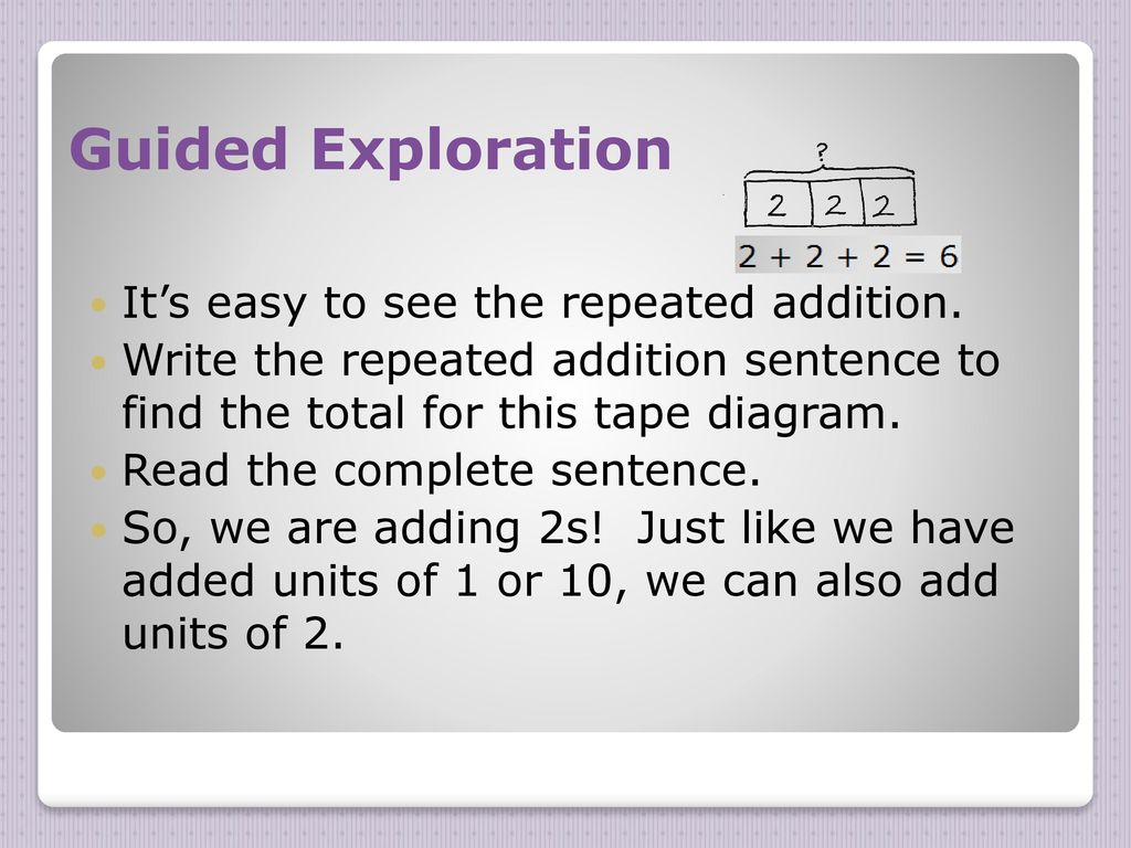hight resolution of 5 guided exploration