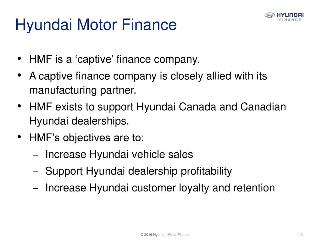 Charming 2017 Hyundai Motor Finance