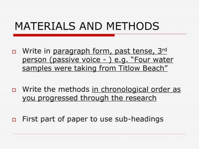 WHAT IS A SCIENTIFIC RESEACH PAPER? - ppt download