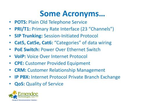 small resolution of 3 some acronyms