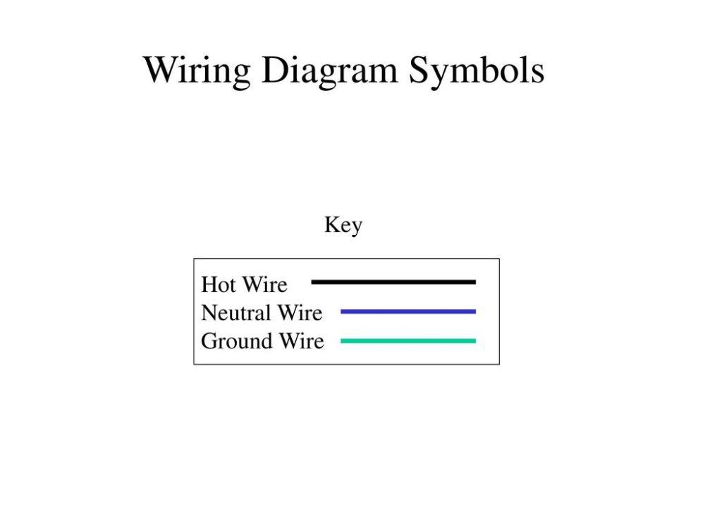 medium resolution of wiring diagram symbols