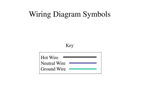 small resolution of wiring diagram symbols