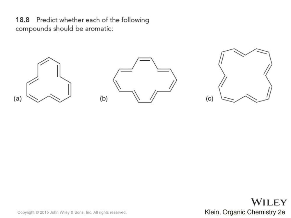 medium resolution of klein organic chemistry 2e