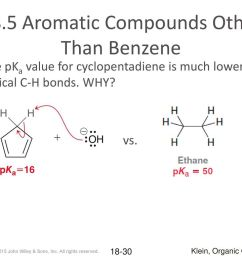 18 5 aromatic compounds other than benzene [ 1024 x 768 Pixel ]