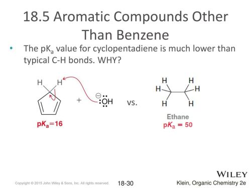 small resolution of 18 5 aromatic compounds other than benzene