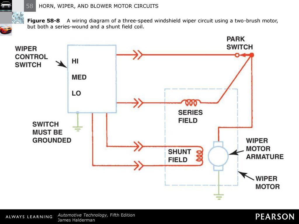 Wiring Diagram On Wiring Diagram For Wiper Motor 79 Corvette