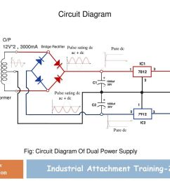 2 industrial attachment training 2017 circuit diagram  [ 1024 x 768 Pixel ]