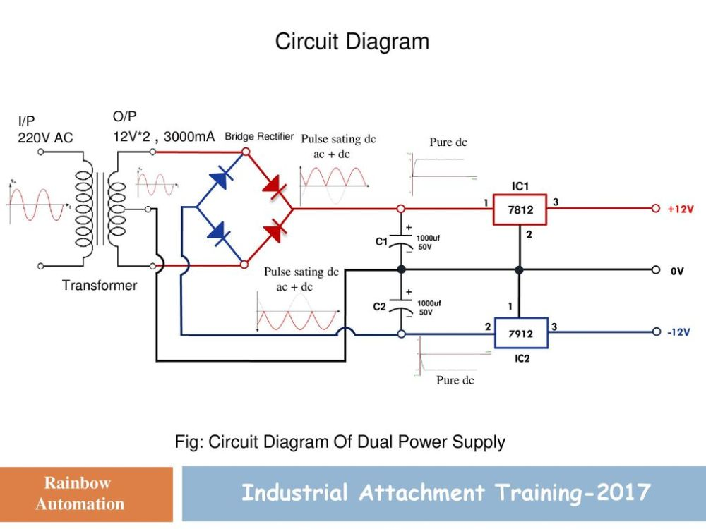 medium resolution of 2 industrial attachment training 2017 circuit diagram