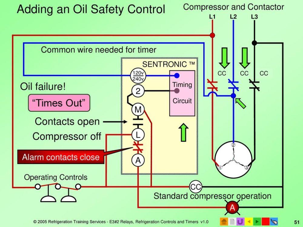 medium resolution of oil failure control wiring diagram