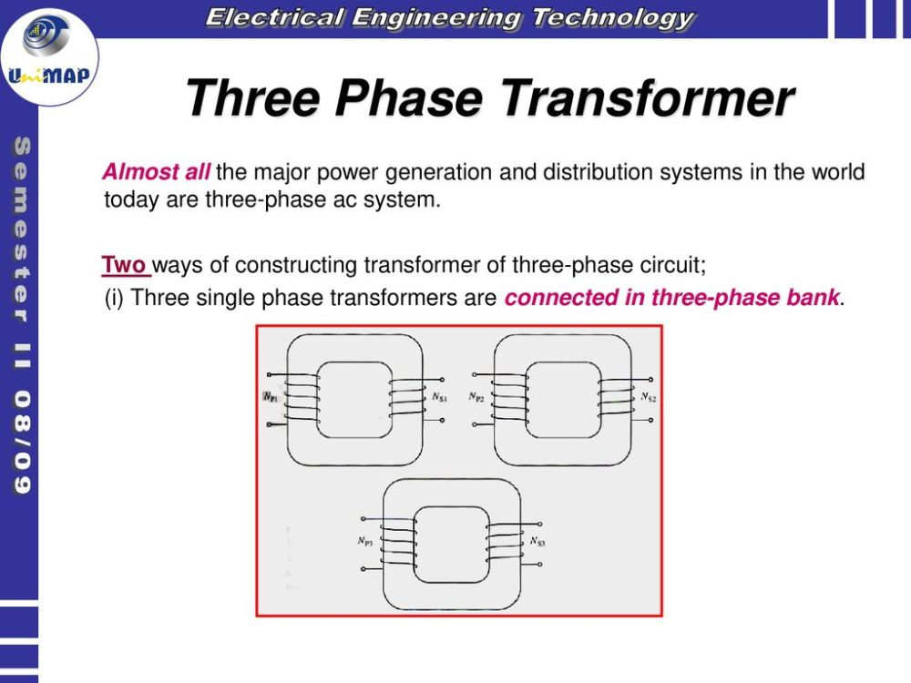 medium resolution of three phase transformer