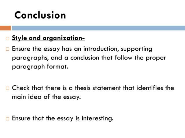 TOPIC THESIS INTRODUCTION BODY CONCLUSION REFERENCING- HARVARD