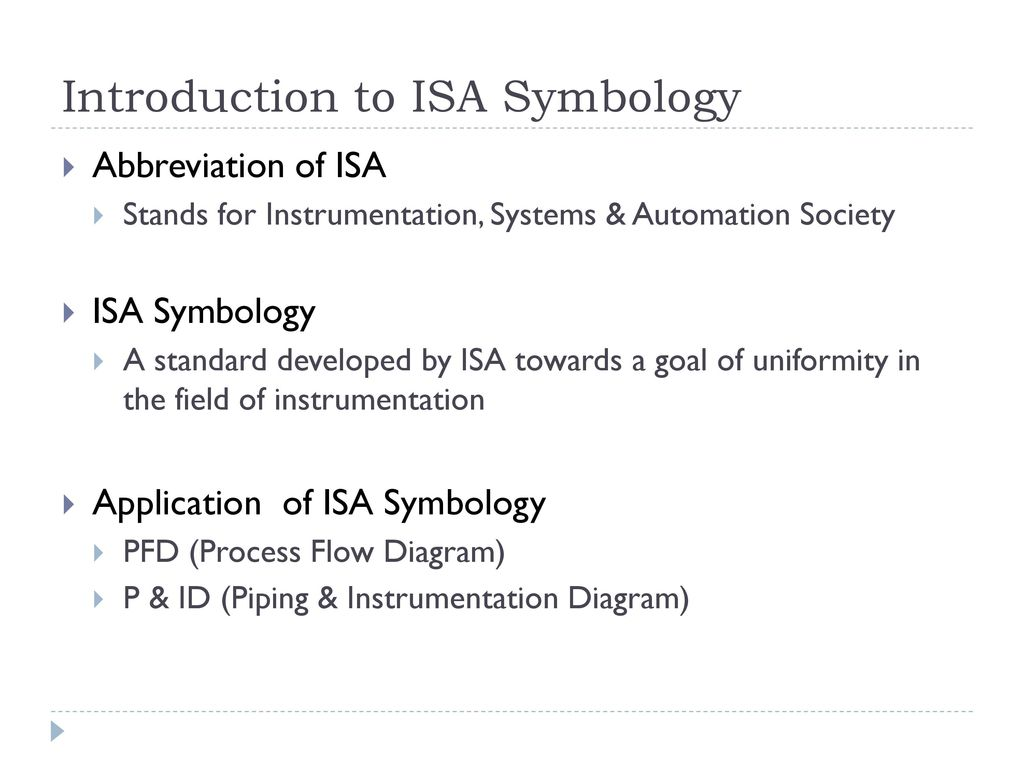 hight resolution of 5 introduction to isa symbology abbreviation