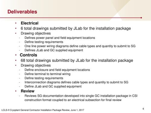 small resolution of deliverables controls electrical