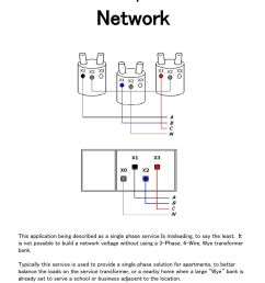 1 phase 3 wire network [ 1024 x 1365 Pixel ]