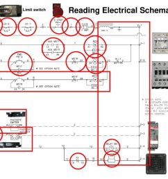 reading electrical schematics [ 1024 x 768 Pixel ]