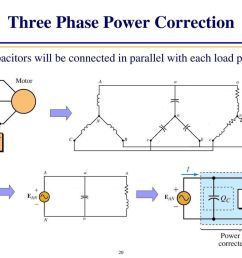 three phase power correction [ 1024 x 768 Pixel ]