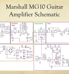 marshall mg cab wiring diagram wiring diagram toolbox [ 1024 x 768 Pixel ]