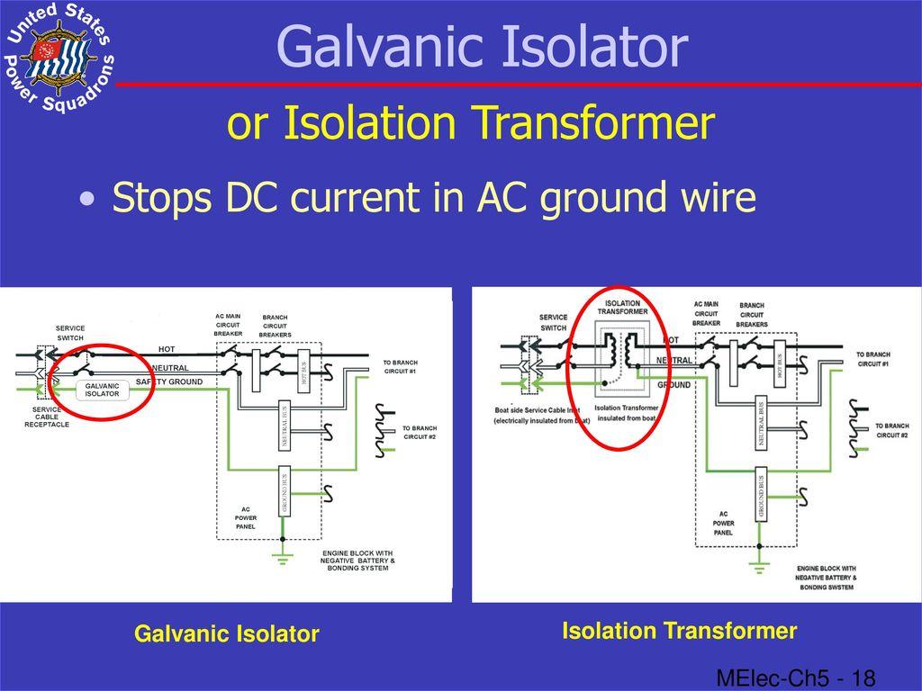 hight resolution of 18 isolation transformer