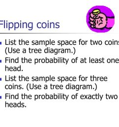19 flipping coins  [ 1024 x 768 Pixel ]