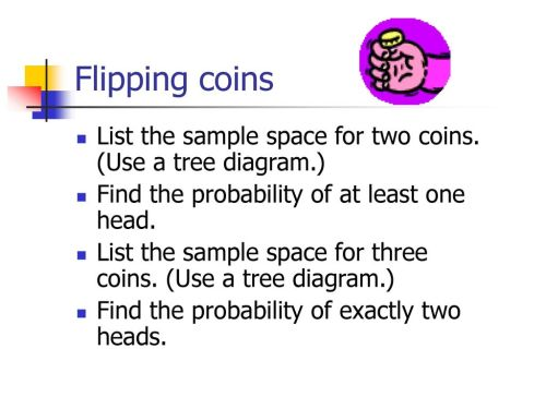 small resolution of 19 flipping coins