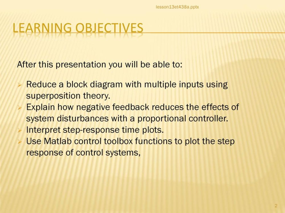 medium resolution of 2 learning objectives