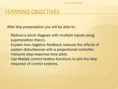small resolution of 2 learning objectives