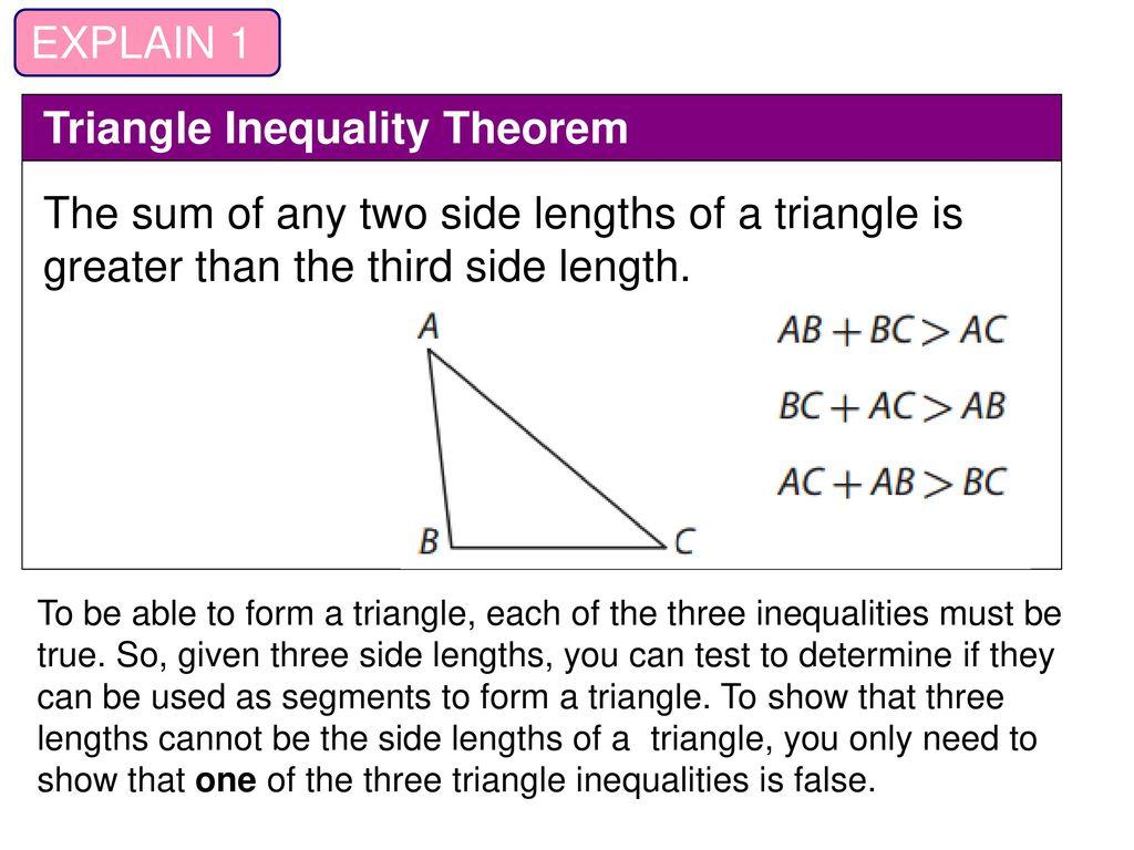 Homework 15 3 Triangles