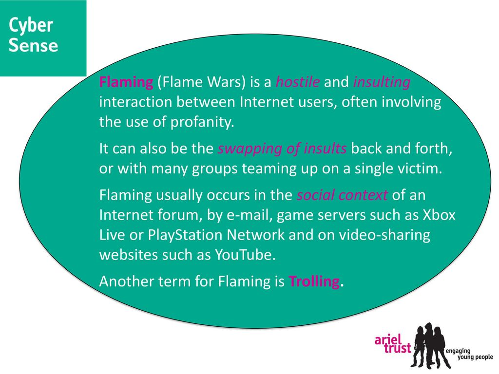 session 3 flame wars