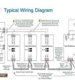 typical wiring diagram [ 1024 x 768 Pixel ]