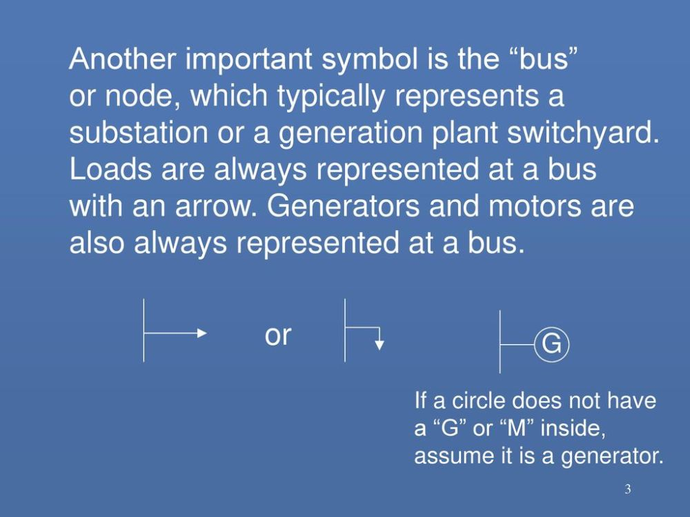 medium resolution of another important symbol is the bus