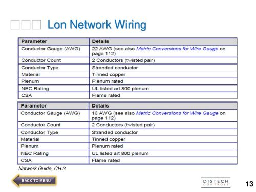 small resolution of lon network wiring network guide ch 3