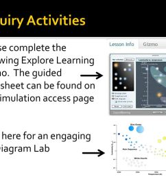 inquiry activities please complete the following explore learning gizmo the guided worksheet can be found [ 1024 x 768 Pixel ]