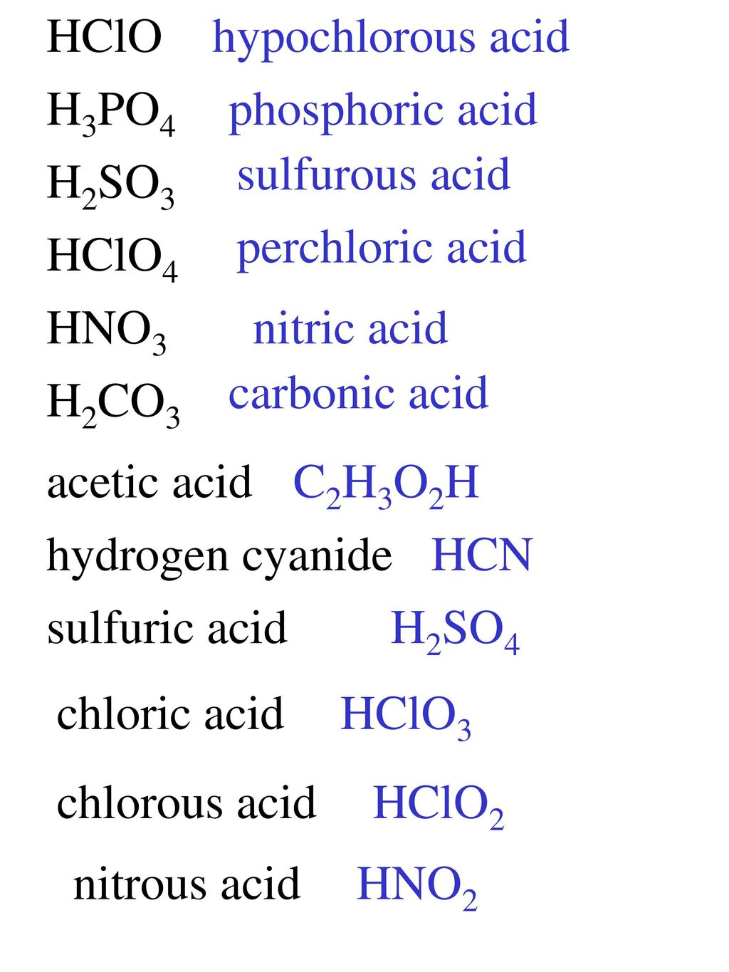 H2co3 Molecular Geometry : h2co3, molecular, geometry, These, Acids., C2H3O2H, Acetic, H2CO3, Carbonic, Download