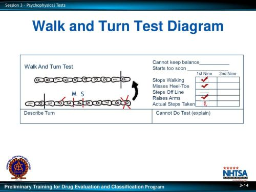 small resolution of walk and turn diagram wiring diagrams global walk and turn diagram walk and turn diagram