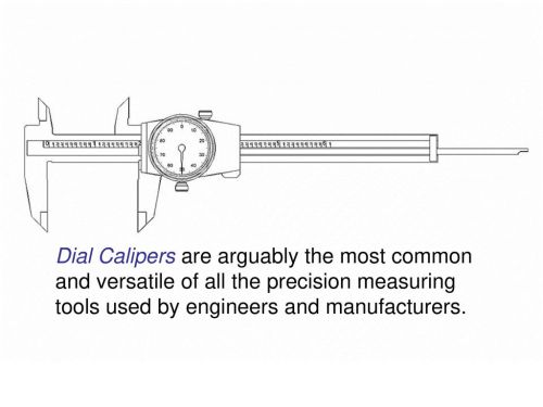 small resolution of dial calipers introduction to engineering designtm unit 1 lesson 1 3 measurement and statistics