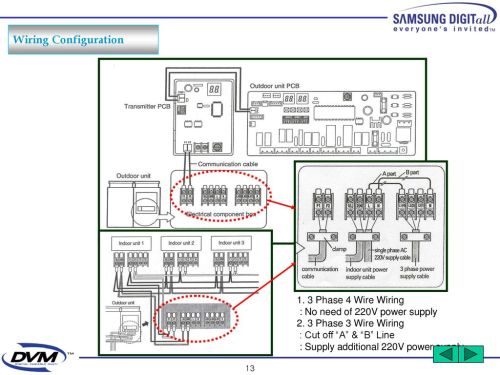 small resolution of 14 wiring configuration 1 3 phase 4 wire wiring