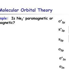 23 molecular orbital theory [ 1024 x 768 Pixel ]