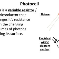 Electrical Wiring Diagram Symbols Ppt Electronic Flasher Photocell Symbol Data Today