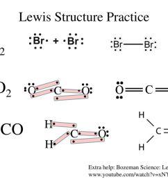 24 lewis structure practice [ 1024 x 768 Pixel ]