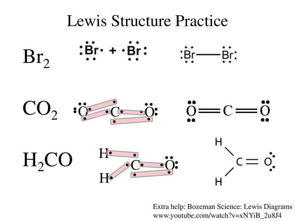 medium resolution of 24 lewis structure practice