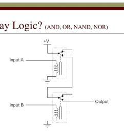 9 relay logic  [ 1024 x 768 Pixel ]
