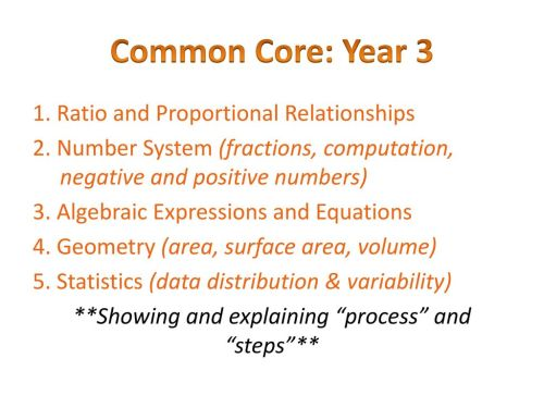 small resolution of Welcome to 6th Grade Math! - ppt download