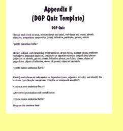 Daily Grammar Practice - ppt download [ 768 x 1024 Pixel ]