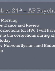 October th  ap psychology also ppt download rh slideplayer