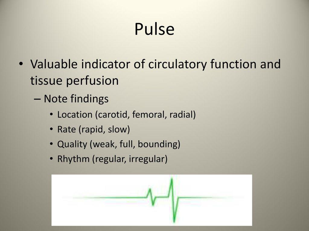 hight resolution of 49 pulse
