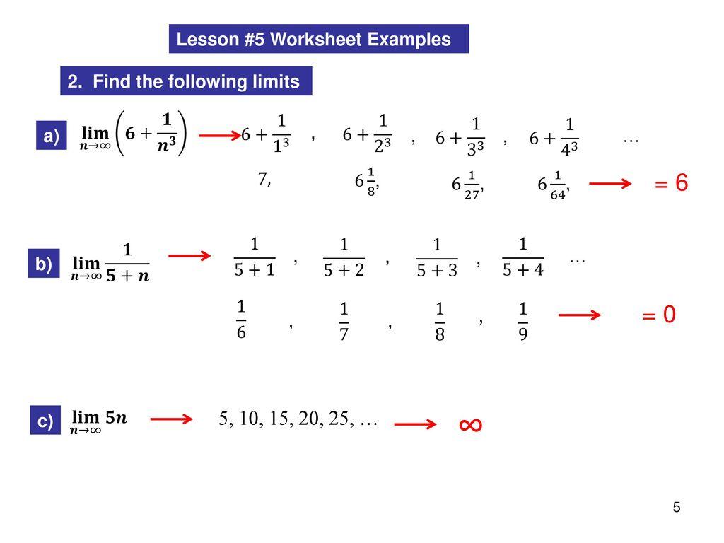 Sage Worksheet Download