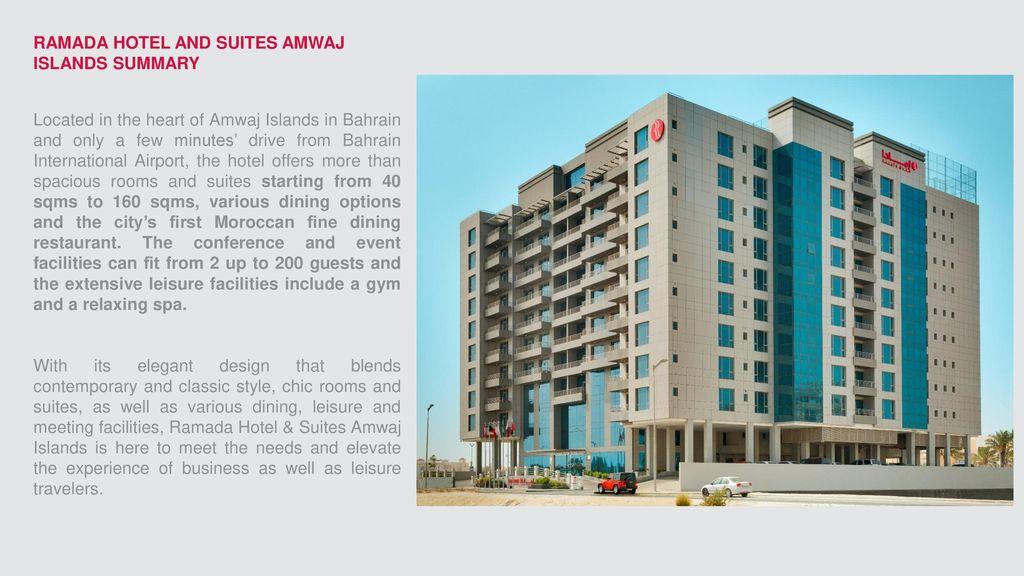 Building 1714 Road 5714 Block Amwaj 257 Amwaj Islands