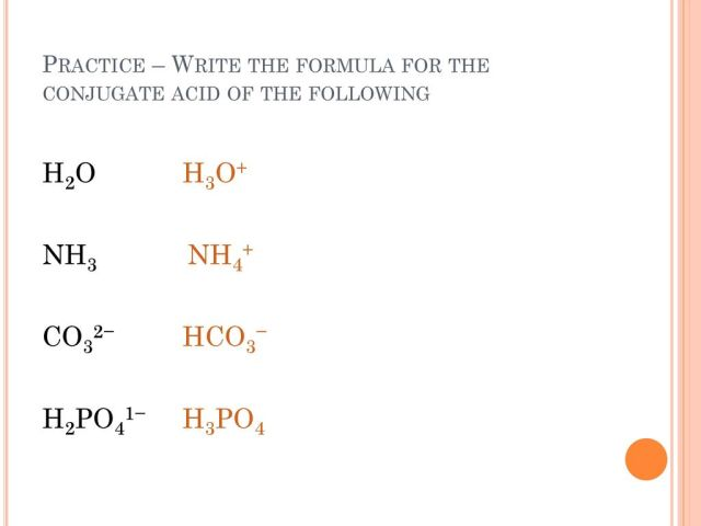 Chapter 16 Acids and Bases. - ppt download